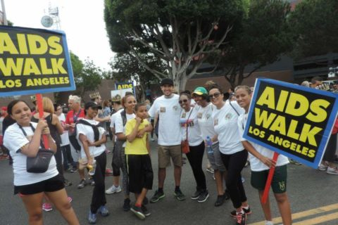 Aids Walk (Los Angeles)