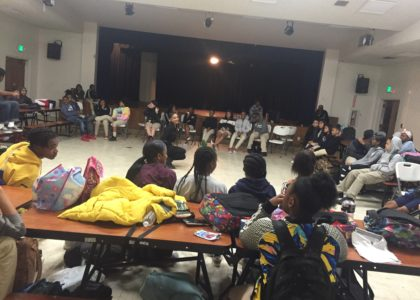 Black Immigrant Youth Empowerment Project (2018-2019)