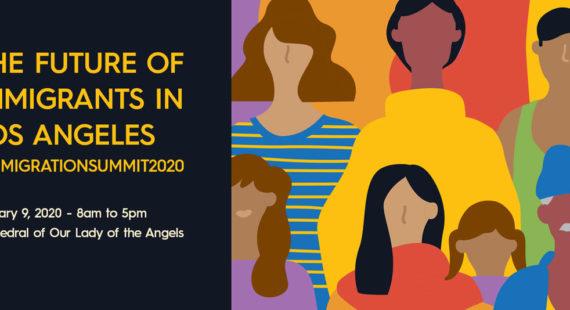 The Future of Immigrants in LA
