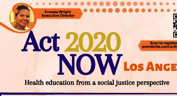 Act NOW 2020 Conference