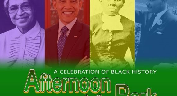City of Gardena Black History Month Celebration