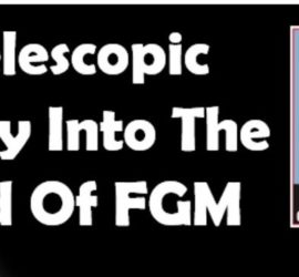 A Telescopic Journey into The World of FGM