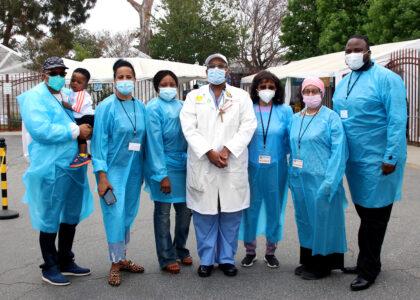 Highlight: African Communities Public Health Coalition